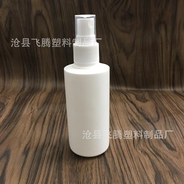 厂家直供100毫升喷剂瓶,水剂瓶