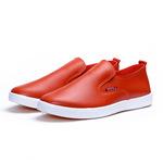 Giày nam thời trang, thiết kế lịch lãm trẻ trung, phong cách nam tính