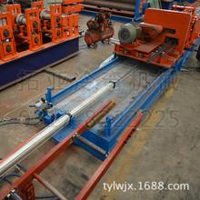 厂家定制全自动光伏支架压型机 C型钢光伏支架滚压制造设备