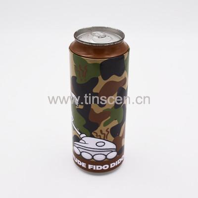 订制啤酒易拉铁罐|马口铁易拉啤酒圆罐|焊接零食易拉圆罐