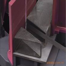 锯力煌GB4250X旋转角度切割双柱金属带锯床 金属下料机 切割机