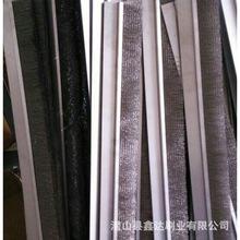 厂家直销各种规格条刷 钢丝条刷 不锈钢条刷 工业机械条刷