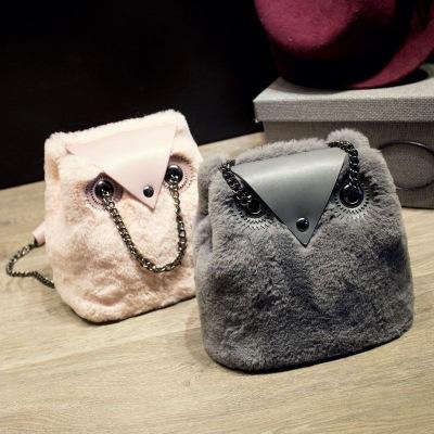 毛毛包Wool bag