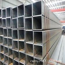 佛山方管厂 Q235B方管 Q235B方通 扁通 大量现货批发国标方管