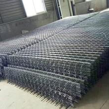 实体厂家质量可靠镀锌喷塑铁丝网片冷拔丝电焊网片