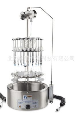 美国Organomation N-EVAP-24 氮吹仪,进口产品,圆形氮吹仪