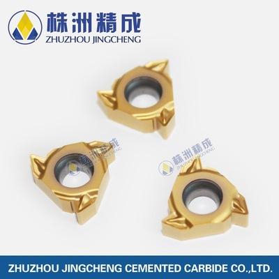 钻石牌硬质合数控刀片,内螺纹刀片 YBG201 RT16.01W-3.00GM