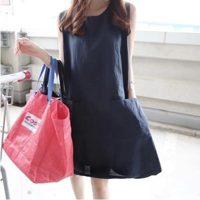 Đầm nữ thời trang, kiểu dáng thanh lịch trẻ trung, mẫu mới