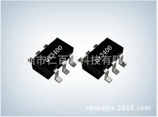 供应全新IC QX3400_同步升压DC\DC电源IC QX3400 全新原装现货