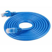 六类千兆过测试无氧铜网线6类成品宽带跳线1米2米3米5米10米批发