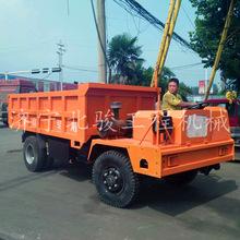 宜春拉礦車 鐵礦自卸車廠家 礦用四輪車 自產自銷