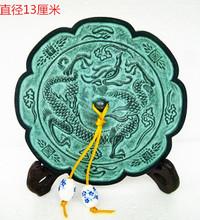 """供應工藝品、禮品、青銅透光銅鏡""""千秋鏡"""""""