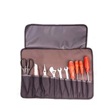 箱包厂专业订做五金工具袋 多功能理发包 经济实惠