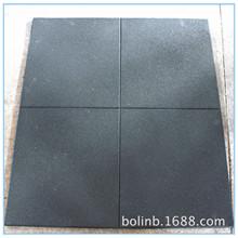 厂家生产室内环保无味的颗粒橡胶地板 健身房环保颗粒橡胶地板