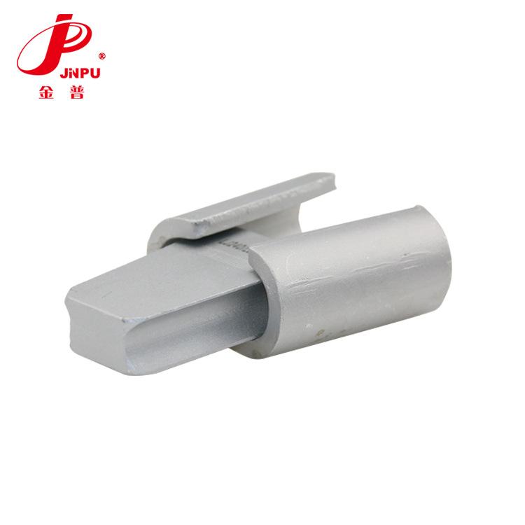 源头厂家批发楔型绝缘线夹加绝缘护罩 安普线夹 JXL-4 品质保证