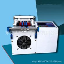 【直销】电脑切套管机 PVC 热缩管裁切 可定量定长定扎数