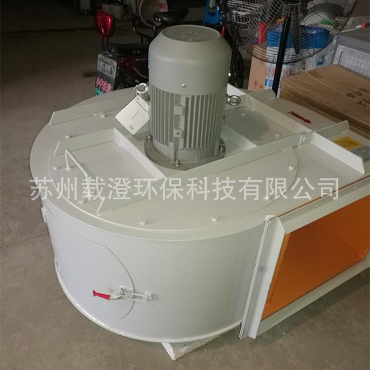 水帘柜水旋喷漆柜 水帘柜 立体净化技术 油漆废气净化设备