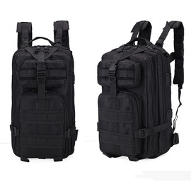 Multifunctional 3P Backpack Army Fan Tactical Camouflage Backpack 20L Outdoor Leisure Small Backpack Friends Backpack
