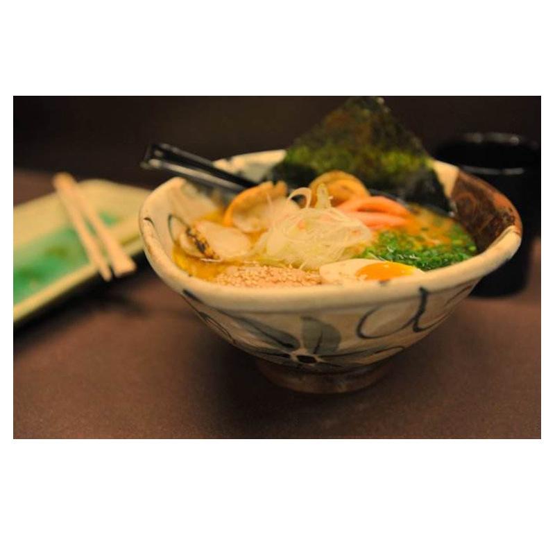 櫻花美好汁味 鹽味拉面汁 日本面條調料 日式醬料濃縮湯底 215mL
