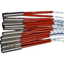 厂家生产不锈钢单头电热管 模具加热棒 单头电热管 加热管 发热管