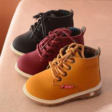 Boots bé gái thời trang, thiết kế ấm áp, màu sắc mới