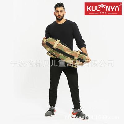 尼龙1000DX1000D沙袋包、举重包PU涂层出口品质