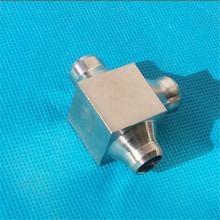 對焊式三通,焊接式三通,不銹鋼三通中間接頭
