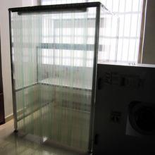 东莞厂家直销透明PVC塑料防静电帘透明防静电门帘 无尘防静电门帘