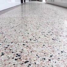承揽创新制造工厂环氧树脂耐磨地坪漆报价施工 水泥地面固化打磨