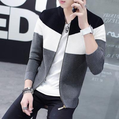 Áo khoác nam thời trang, phối màu đa dạng, thiết kế mới