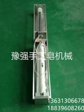 手工皂推管机 推香皂条机械 手工皂机器设备厂家直销