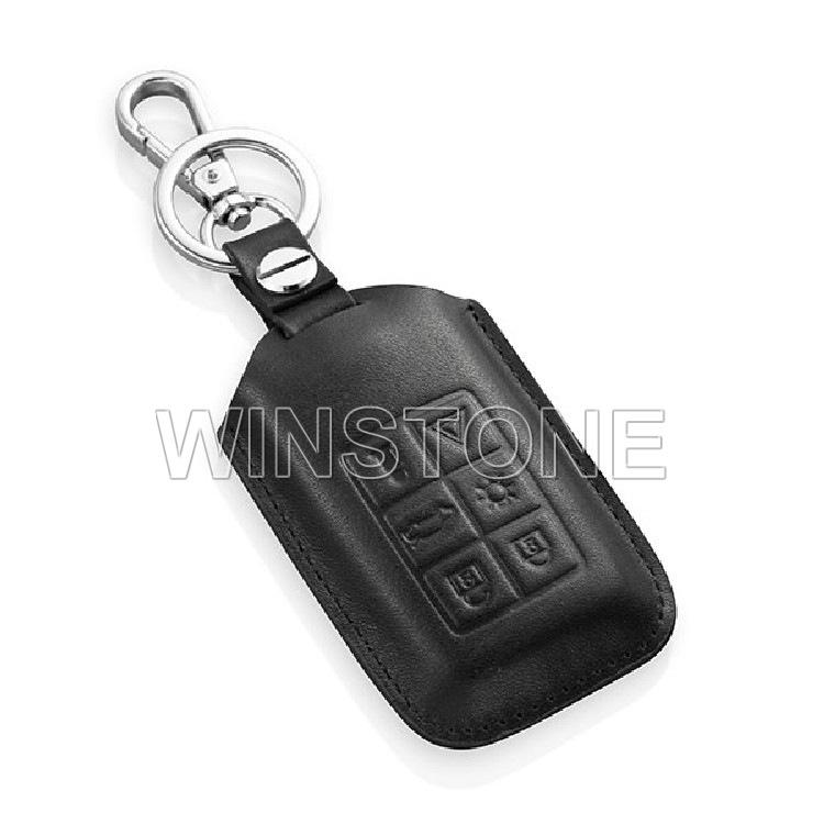 真皮汽车钥匙包为各种类型汽车专业定制2017流行款式