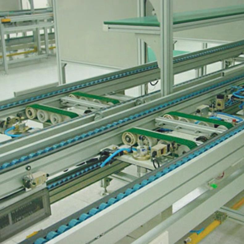 供应各类倍速线 倍速链装配线 自动化输送倍速链 高效节能设备