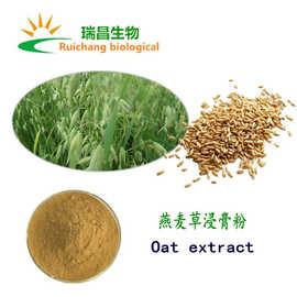 燕麦 植物原料 燕麦提取物 燕麦粉 批发供应 陕西瑞昌 燕麦图片