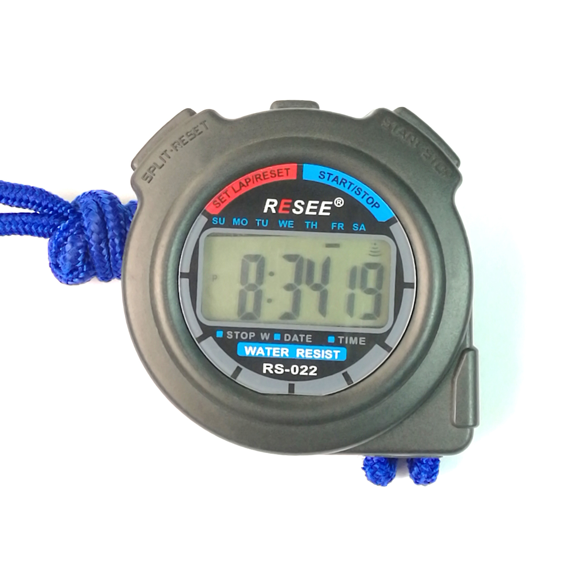 RS-022 stopwatch timer