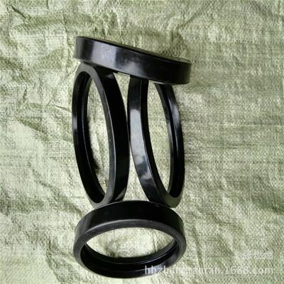 销售沟槽管件消防胶圈 DN108三元乙丙消防密封圈 现货销售