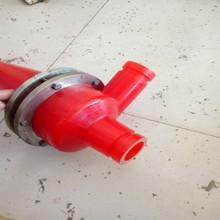 厂家直销 聚氨酯水力旋流器 旋流器选矿 旋流器200 聚氨酯制品