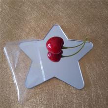 专业生产儿童玩具镜子 有机塑料镜子 PMMA方形镜子塑胶亚克力镜子