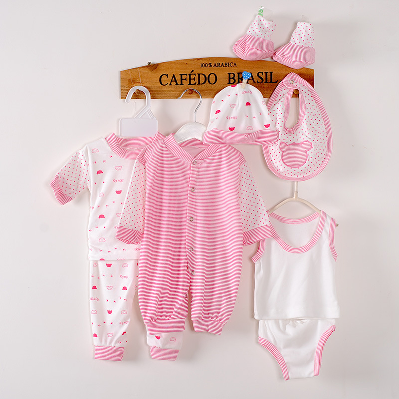 6400f0bcfc679 2019 New Baby Clothing Tracksuit Newborn Baby Infant Boy Clothes ...