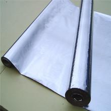 [舟山暖阳]供应阻燃、保温、隔音、复合铝箔纸 橡塑保温管铝箔纸