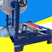廠家生產 全自動覆膜機 彩鋼瓦840數控屋面板機械設備 覆膜壓瓦機