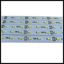 厂家直销12V/24V 5630硬灯条 灯箱灯板 柜台5730灯条 广告灯箱