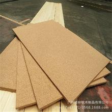 6MM 软木卷材 软木片材 水松板 软木背景墙 幼儿园软木板 背景墙