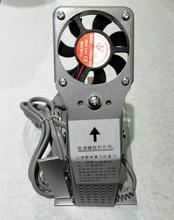 热切机 商标热割机 高频电热剪 织带 拉链 化纤面料熔切机