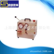 小型液压动力站压力测试增压系统气动打压试验机水压增压装置