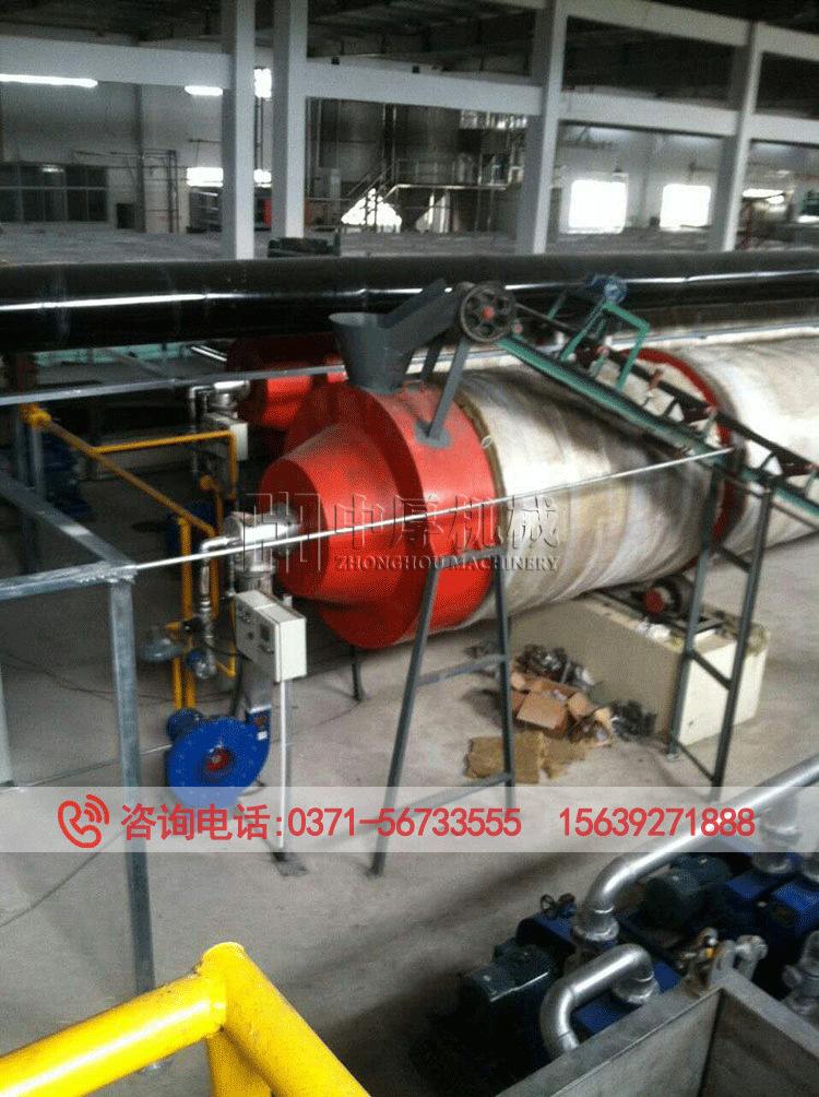 天然气液化气烘干机厂家