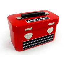 馬口鐵工具盒 工具收納鐵盒 手提工具箱 定制工具盒 工具手挽鐵罐