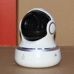 海康螢石CS-C6-21WFR雲台無線攝像頭家用網絡高清一體機高清監控