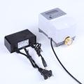 智能IC卡水控机插卡式控水器浴室热水洗澡淋浴刷卡机一体水控器