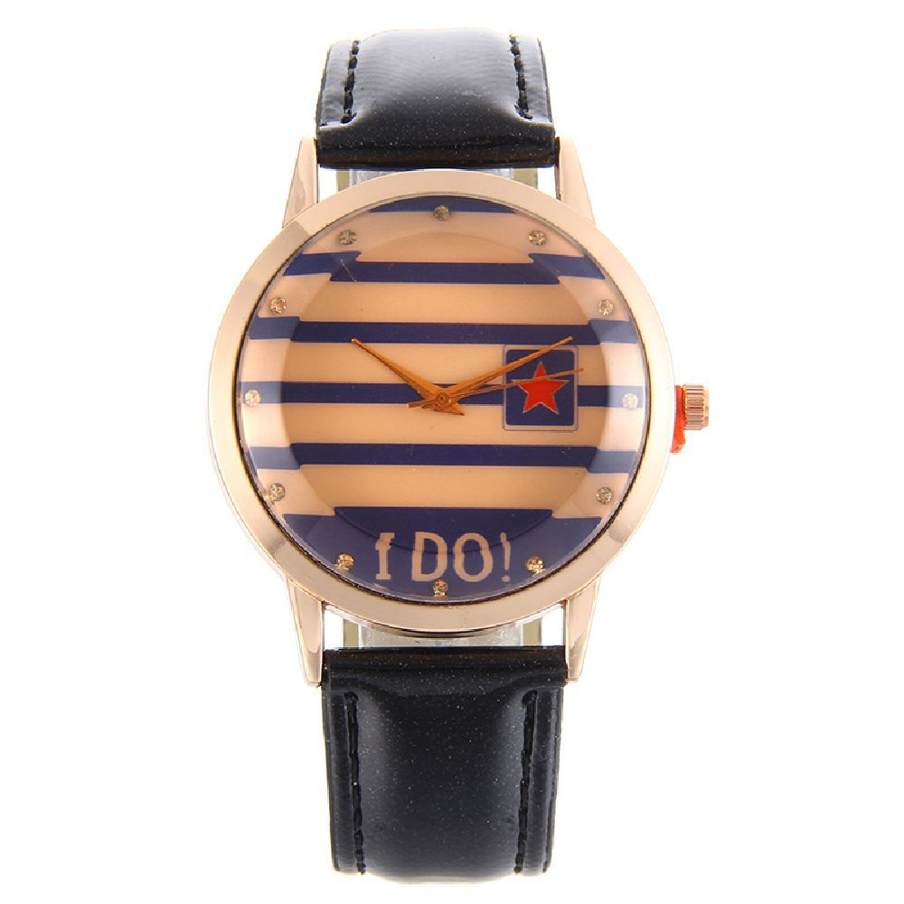Leisure Watch (Red)NHMM1881-Red